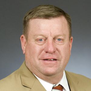 Mike Sundin's headshot.'