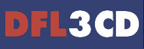 CD3 DFL Logo